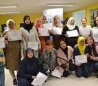 Coopera organiza formaciones para mujeres desempleadas en zonas rurales