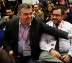 Santos Cerdán, nuevo presidente de la Fundación Pablo Iglesias