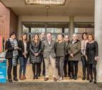 El Instituto EGA acoge el quinto encuentro de 'El Empleo y la Formación Profesional'