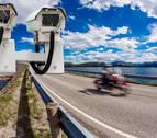 En moto... ¡Déjate de multas!
