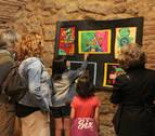 Docentes de la UPNA defienden la enseñanza artística en las aulas