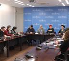 Navarra no planea restricciones para eventos colectivos salvo algunas reuniones de sanitarios