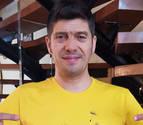 El misterioso mensaje del navarro Manu Zapata en las redes