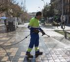 Mancomunidad de la Ribera se inclina por anular el concurso de limpieza y convocar otro