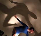 Pantxika Telleria lleva este sábado 7 su obra 'O!' al Civivox Jus la Rocha
