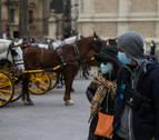 Valencia confirma el primer muerto por coronavirus en España mientras la epidemia suma ya 171 casos