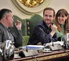 NA+ y PSN dan carácter definitivo a la nueva ordenanza del euskera