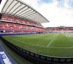 El Real Sociedad-Osasuna y el Osasuna-Atlético de Madrid, cerca de la suspensión