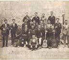 El Archivo de Navarra recibe en donación el archivo musical de Los Amigos del Arte
