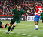 El Athletic se mete en la final pese a caer ante un Granada que rozó la gloria