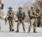Al menos 27 muertos y 55 heridos en el tiroteo en un evento en Kabul