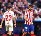 Al Sevilla le beneficia el intercambio de golpes en el Wanda