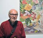 El tránsito artístico de Ángel Menéndez