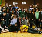 Una oferta de ocio que conecta con los jóvenes en San Adrián