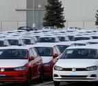 Nuevo retraso del ERTE de VW tras solicitar el comité medidas de conciliación