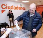 Arrimadas arrasa al ser elegida líder de C's con el 77% de la militancia