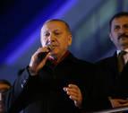 Erdogan pide a Grecia abrir fronteras mientras se producen nuevos disturbios