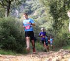 Montejurra, reto para más de medio millar de corredores