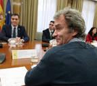 Los casos de coronavirus en España se elevan a 999