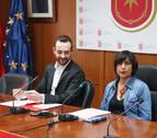 """Navarra Suma exige la """"dimisión inmediata"""" de Magdalena Hernández"""