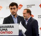 Gonzalo Fuentes, alcalde de Estella: &quotSeguiremos trabajando por Estella, Navarra y UPN