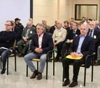 El juez finaliza la instrucción Gürtel procesando a 21 personas por delito fiscal