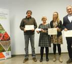 Investigadores de la UPNA, autores de un artículo premiado por la revista ITEA