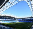 Pendientes de si el Real Sociedad-Osasuna se juega a puerta cerrada por el coronavirus
