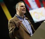 Ortega Smith da positivo por coronavirus y pide perdón por celebrar Vistalegre