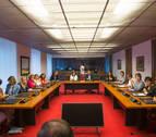 El Parlamento foral pide que no prescriban los delitos de abusos sexuales a menores