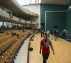 La pelota, en el tejado de ETB