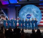 La NASA busca candidatos para explorar la Luna y Marte