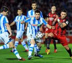 Aplazada la final de la Copa del Rey entre la Real Sociedad y el Athletic Club