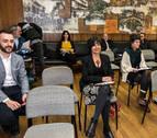 Tensión y enfrentamientos en el último pleno antes de la moción en Estella