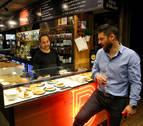 Asociaciones de hostelería instan a los bares de Navarra a tapar los pinchos