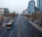 China da por superado el pico de transmisiones de coronavirus