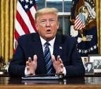 Trump suspende los viajes desde Europa por el coronavirus