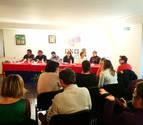 Zudaire acoge el foro DN en Vivo sobre la despoblación en las Amescoas