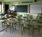 El curso escolar en Navarra tendrá clasessólo por la mañana, con más profesores