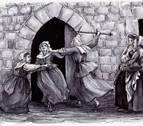 El papel de la mujer de los siglos XV y XIX, de actualidad en la Biblioteca