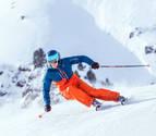 El esquí adelanta su fin de campaña