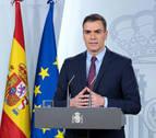 El Gobierno limita la circulación en toda España y podrá intervenir empresas