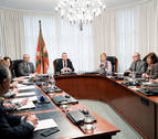 El País Vasco decreta el estado de &quotalerta sanitaria