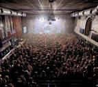 Navarra establece limitaciones en discotecas y festejos taurinos