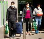 Se elevan a 6.252 los casos de coronavirus, con 193 muertos y 517 altas