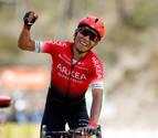 Quintana gana la última etapa, Schachmann la París-Niza