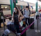 Hasta Australia o Japón: huida a tiempo por el coronavirus