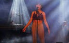 """Anne Lukin: """"Pensé en toda la gente en mi vida que me ha ayudado a subir a un escenario"""""""