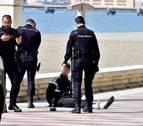Más de 1.500 detenidos en toda España tras dos semanas de estado de alarma