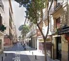 Detenido un hombre por matar este sábado a otro en el centro de Madrid